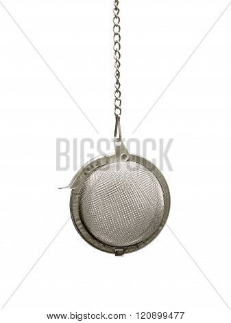 Hanging Tea Strainer