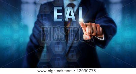 Enterprise Client Pushing Eai Onscreen