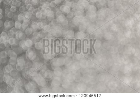 Abstract soft platinum modern background