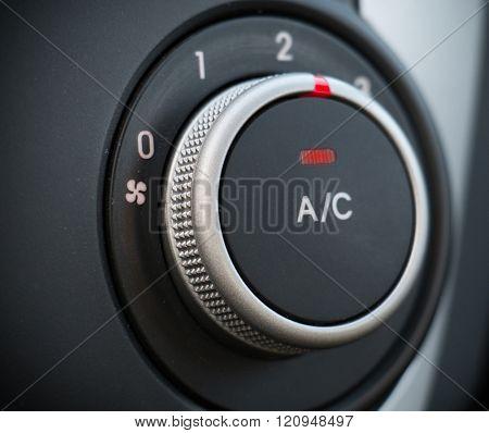 car,air conditioner