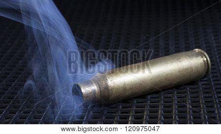Smoking Brass