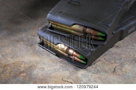Rifle Magazines