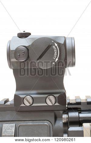 Rifle Optic