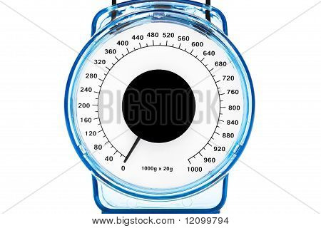 Indicator Of Kitchen Scales