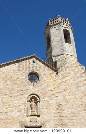 Sant Ramon (catalunya): Historic Church