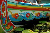 Thai Fishing Boat, Thailand