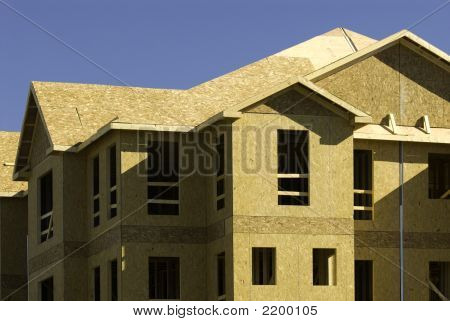 Building Construction Angles