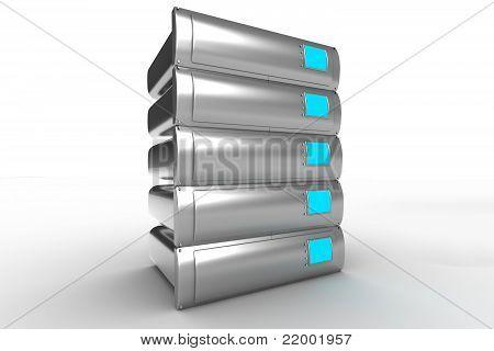 Modern Server