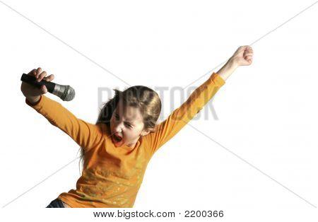 Making Look Younger Girl Aloud Sings