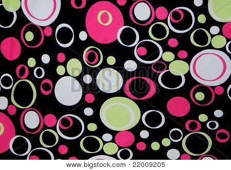 Neon Fashion Bubbles