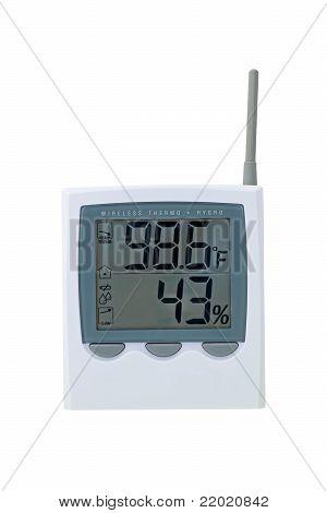Heat Wave - Thermostat