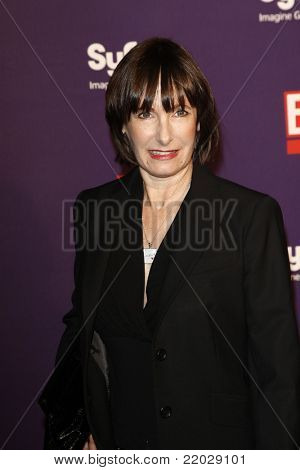 SAN DIEGO - JUL 23: Gale Anne Hurd at the SyFy/E! Comic-Con Party at Hotel Solamar in San Diego, California on July 23, 2011.