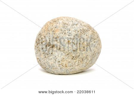 Stone Isolated