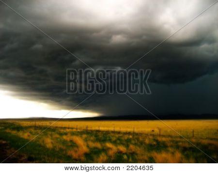 Storm On The Horizon V1