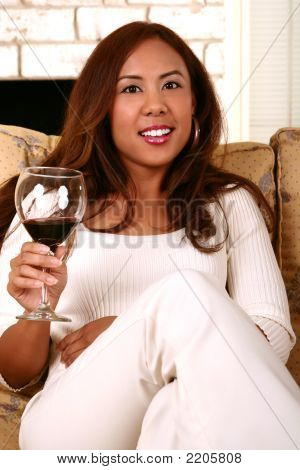 Cheer With Wine