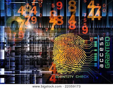 Fingerprint Access