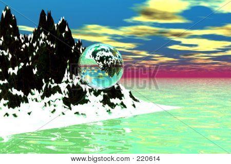 Mundane Waters
