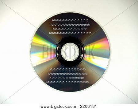 Cd And Code