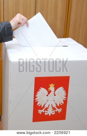Polish Parliamentary Election