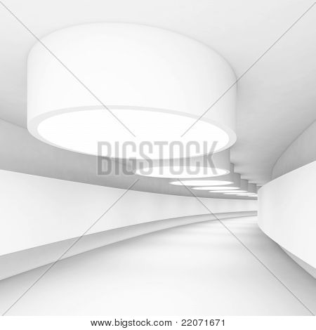 Abstract Architecture Construction
