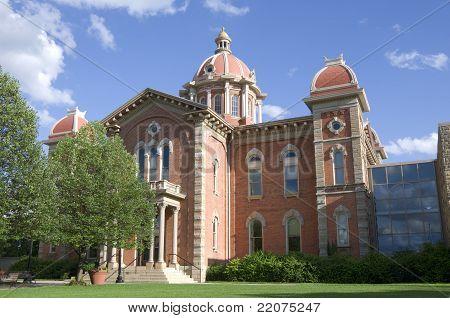 Hastings Historic City Hall