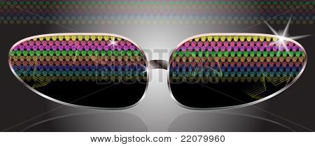 Sun Eye Glasses