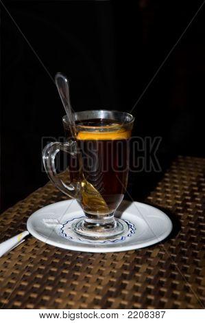 Cap Of Tea