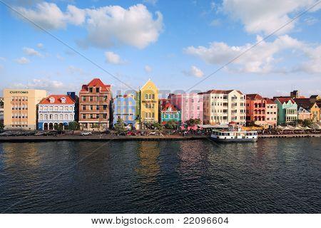 Punda, Willemstad, Curaçao