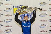 Nascar:  Jul 23 Federated Auto Parts 300
