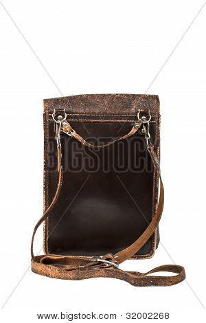 Old Soviet military bag