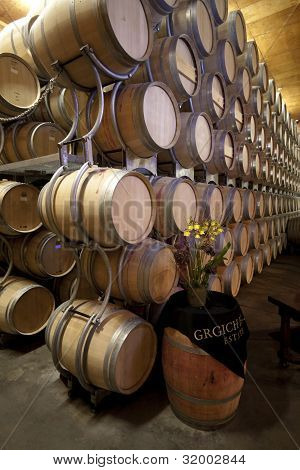 Grgich Hill Winery