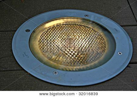 Honeycomb light