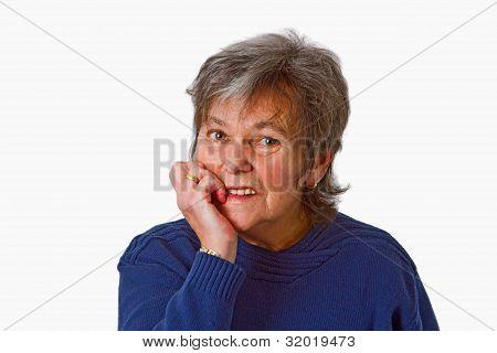 Female Senior