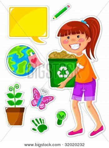 conjunto de ecologia
