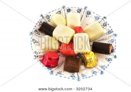 Belgium Bonbons
