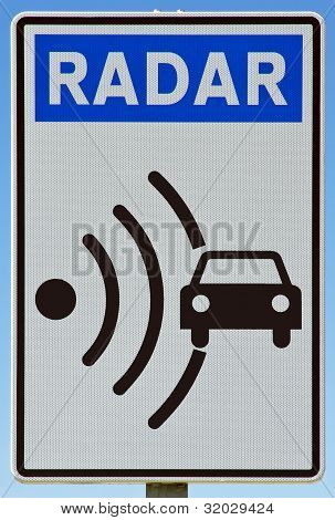Signal Indicator Radar