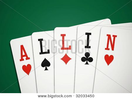 Cards All in