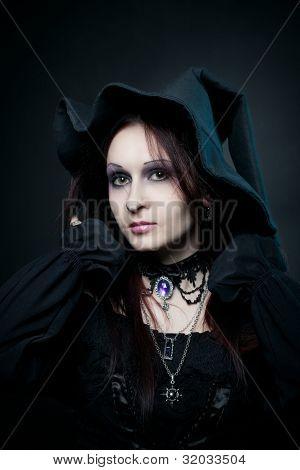 Bruxa bonita