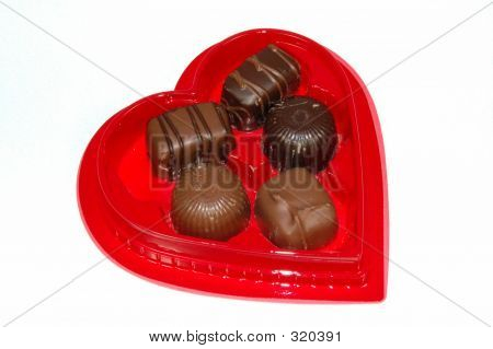 Valentines Chocolate