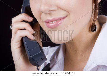 Attractive Caller