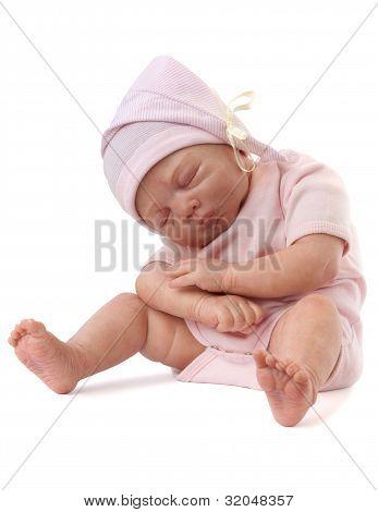 Newborn Baby Doll