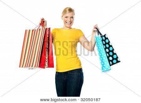 Su tiempo de compra