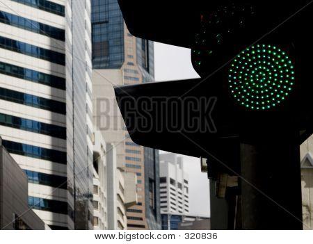 Green Light For Business