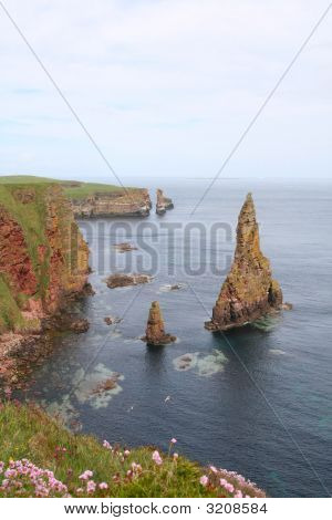 Geological Stacks