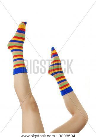 Elegance Sportic Legs