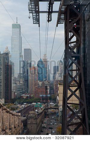 59th Street Bridge and Tramway