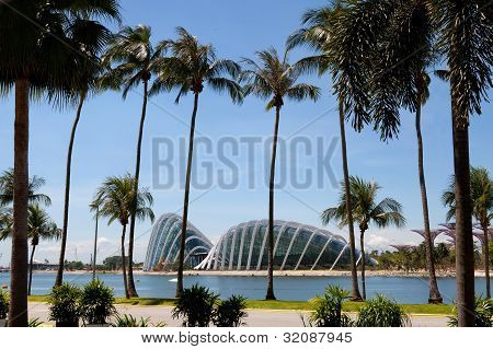 Marina Bay, Cingapura