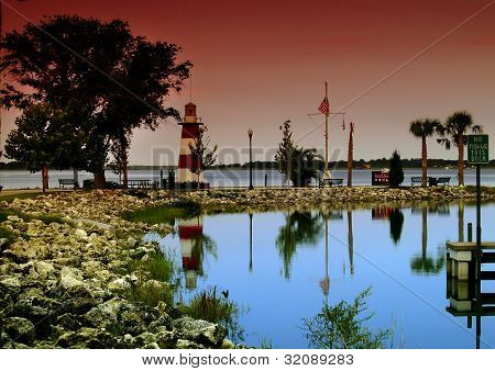 Mount Dora Reflections