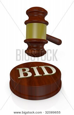 Concept Of Auction