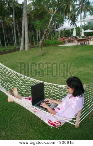 Freedom Of Working Anywhere